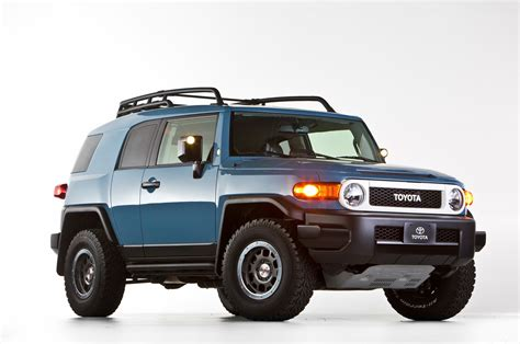 Fj Toyota Toyota Fj Cruiser Reviews Research New Used Models