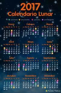Calendario Lunar 2017 Hemisferio Sur Calendario Lunar 2017 Completo Con Eclipses Hemisferio