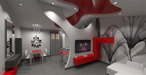 controsoffitti particolari arredi particolari per casa geometrie abitative