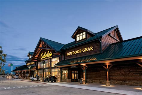 Kraus Anderson to build Cabela's stores in New York and