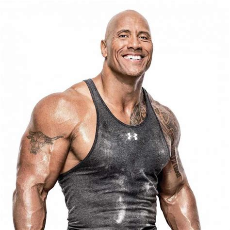 dwayne johnson buffalo tattoo dwayne johnson tattoos full guide and meanings 2018