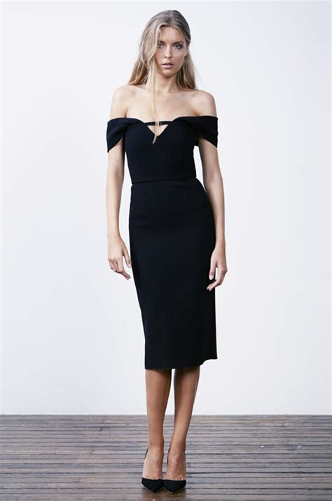 Lexa Dress Kode Ch 002 yeojin bae e shop dress code look book
