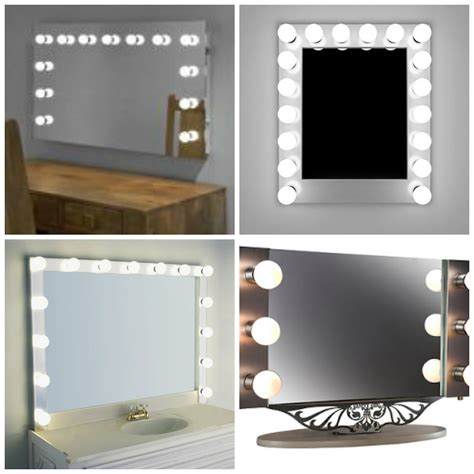 light up wall mirror see the difference with a wall mounted light up mirror