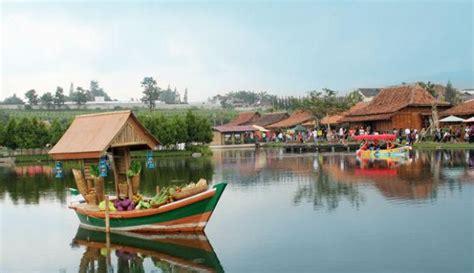 wallpaper pasar baru bandung harga tiket masuk floating market lembang bandung terbaru