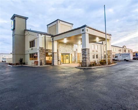 Comfort Inn Ok by Comfort Inn In Muskogee Ok 918 682 3
