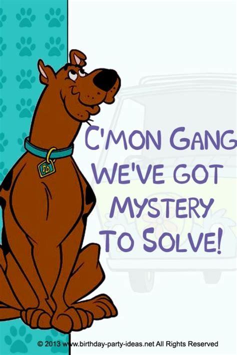 Bca Flazz Scooby Doo Mystery Inc 17 best ideas about scooby doo mystery inc on