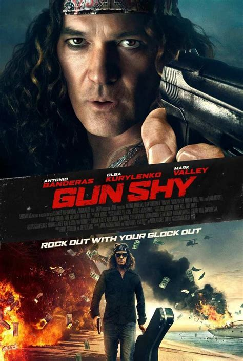 film recommended november 2017 gun shy dvd release date november 7 2017