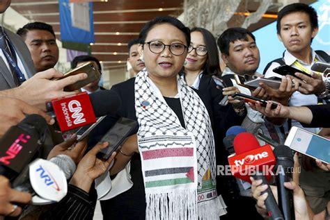 Diplomasi Untuk Palestina salut indonesia galang dukungan untuk palestina lewat