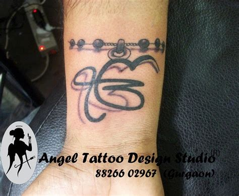 onkar tattoo designs design studio ek omkar onkar designs