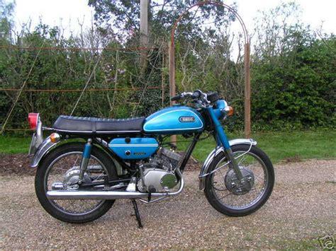 1971 motorcycle yamaha 200 cs3 b purple yamaha cs3 gallery classic motorbikes