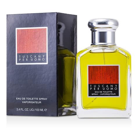Aramis Tuscany Edt Spray 100ml aramis tuscany edt spray gentleman s collection new