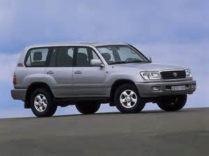 Toyota Land Cruiser Reliability Fj80 Reliability Automotive Views