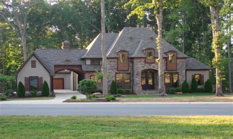 french country home designs old world french country home plans french country