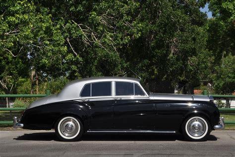 1962 bentley s 2 4 door sedan 130442