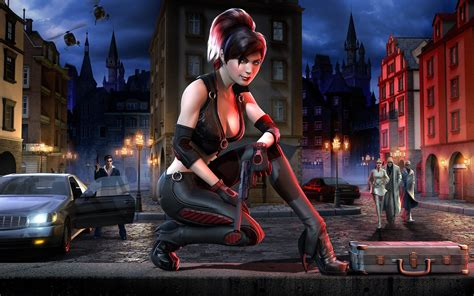 wallpaper game hot bloodrayne full hd wallpaper and background 1920x1200
