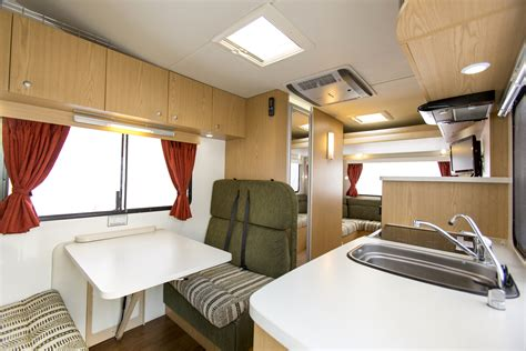Awning For Camper Euro Star Apollo Motorhome Holidays Motorhome Rental In