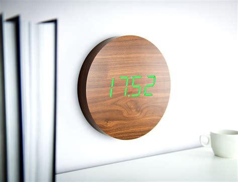 cool digital wall clocks responsive digital wall clocks digital wall clock