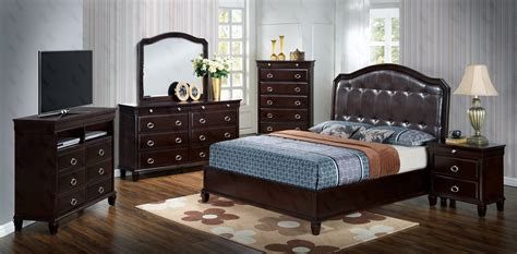 Valentino Bedroom Furniture Valentino Bedroom Set Furtado Furniture