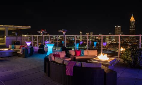 downtown houston corporate christmas parties glowing atlanta ga wm eventswm events