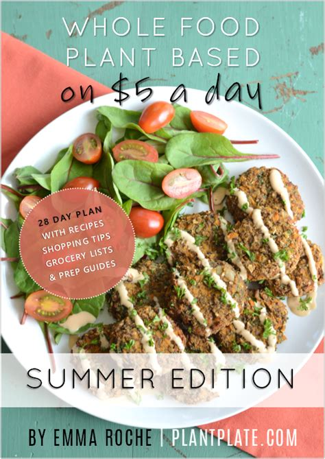 food plant based    day summer edition book review
