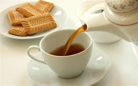 Nice Coffee Cups by Good Morning Tea And Biscuits New Hd Wallpapernew Hd