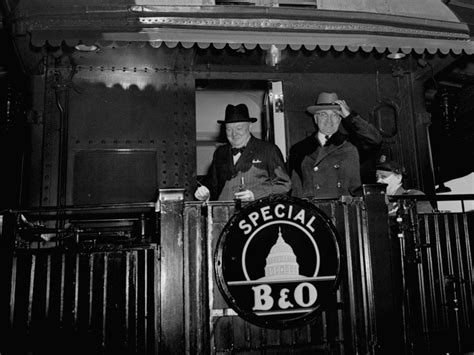 churchill iron curtain in 1946 winston churchill gave a speech at a tiny