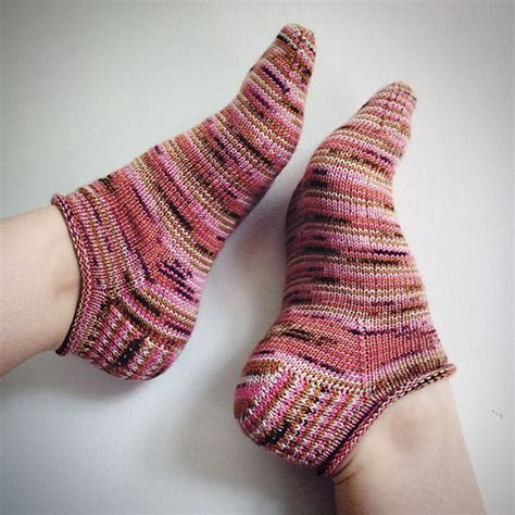 knitting pattern ankle socks 93 best images about things to knit on pinterest