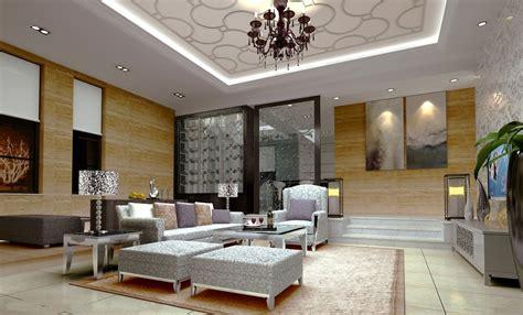 easy ceiling ideas 简欧客厅吊顶装修效果图 土巴兔装修效果图