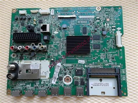 Board Lcd Led Lg 1942 19 Inch 1942c Input Adaptor 19v mainboard ssb ebt62345918 eax64797004 lg www piese servicelcd ro