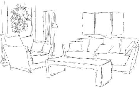 wohnzimmer zeichnen wohnzimmer sutter