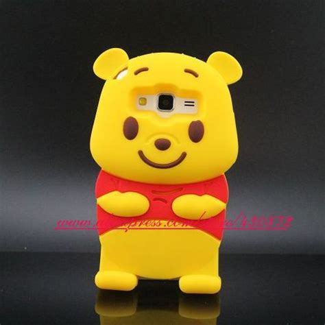 Samsung Galaxy A5 3d Hunny Winnie Soft Silicone 23 best telefoonhoesjes images on