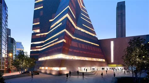 london tate modern expansion opening june