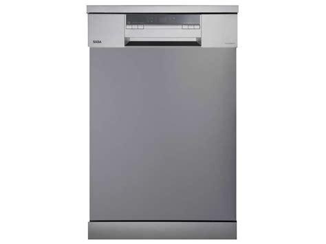 lave vaisselle 45 cm encastrable 3011 lave vaisselle 45 cm 11 couverts saba lvsls11c45gz17s