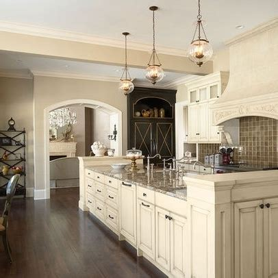 25 best ideas about cream colored cabinets on pinterest wall color for cream kitchen cabinets