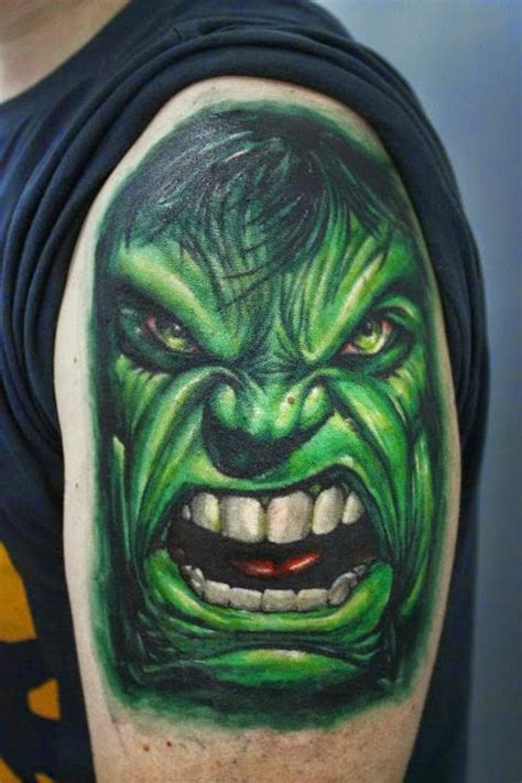 incredible hulk tattoos top tattoos images for tattoos