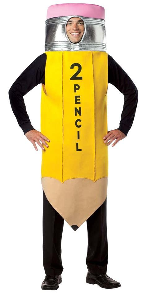 Banana Kostum By Melvie Shop pencil costume 4006119 fancy dress