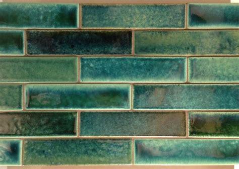 glazed ceramic tile backsplash best 25 glazed tiles ideas on newland school