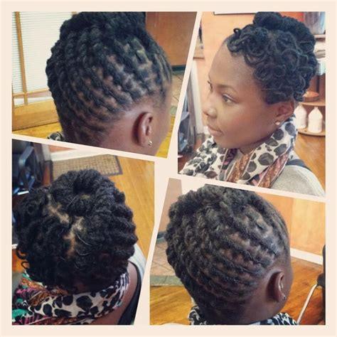 hair styles for locked hair cute lock styles loc styles we love pinterest