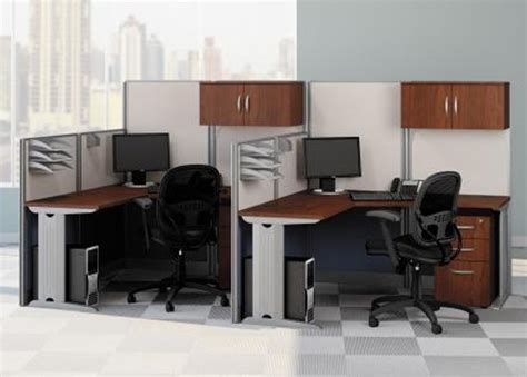 Bush Office Furniture Space Planning