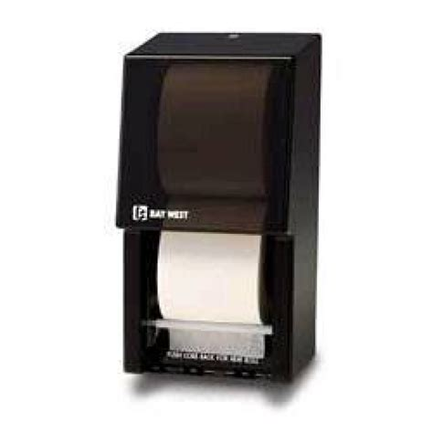 toilet paper dispenser bay west 2 roll toilet paper dispenser
