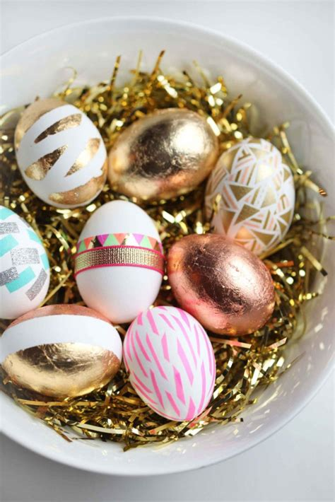 amazing easter eggs 11 amazing easter egg decorating ideas hobbycraft blog