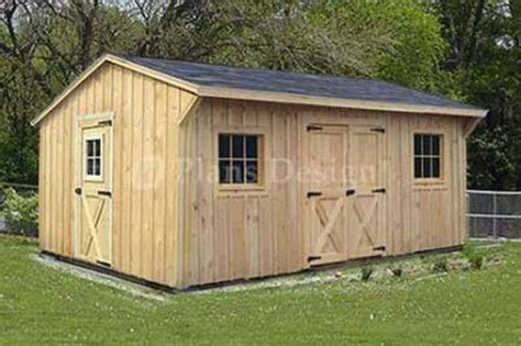 12 By 16 Storage Shed by Shed Plans 12 215 32 How A Storage Shed Plans Can Help