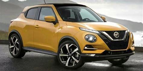 2020 Nissan Juke Usa by 2020 Nissan Juke Specs New Engine Changes 2020 Best