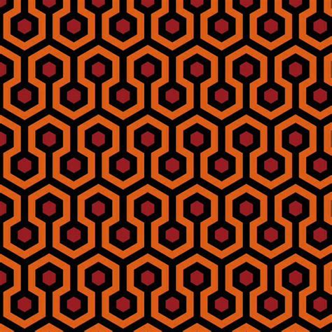 shining carpet pattern     background