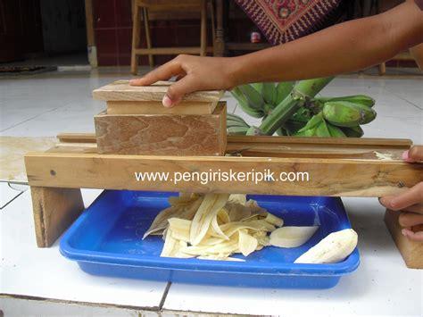 Alat Pengiris Keripik jual alat pengiris keripik pisang manual murah multy cut