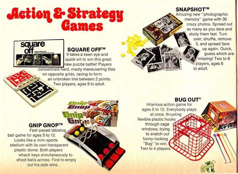 monopoly to ouija parker brothers games of 1972