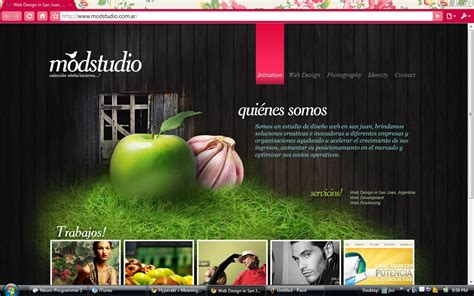 best site three best designed websites on the jini work