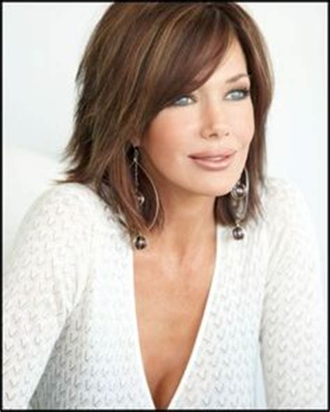 hunter tylo hair color hair styles on pinterest short hairstyles braids and