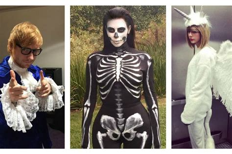 what is celebrity go best see the best celebrity halloween costumes from stars like