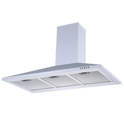Kitchen Extractor Fan Up Chimney Cookology Ch900wh White Chimney Cooker 90cm Kitchen